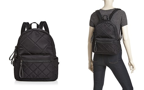 Sol & Selene Mini Motivator Quilted Nylon Backpack - Bloomingdale's_2