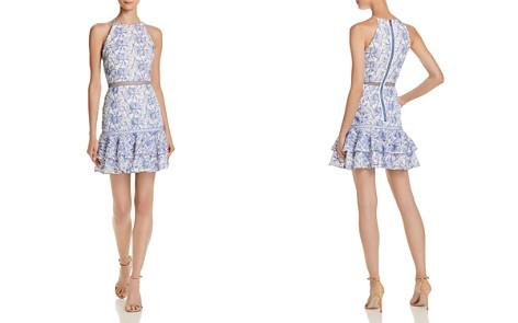 Keepsake Wild Things Lace Dress - Bloomingdale's_2