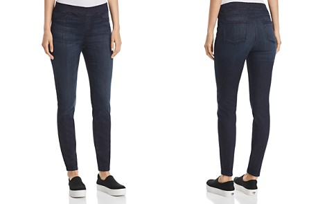 Eileen Fisher Legging Jeans in Blue - Bloomingdale's_2