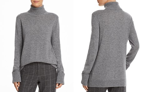 Equipment Ully Cashmere Turtleneck - Bloomingdale's_2