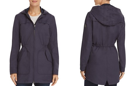 Barbour Marloes Hooded Casual Jacket - Bloomingdale's_2