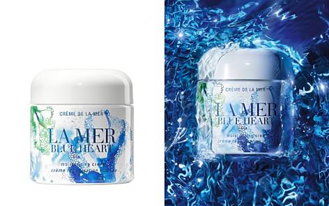 La Mer Blue Heart Crème de la Mer Moisturizing Cream - Bloomingdale's_2