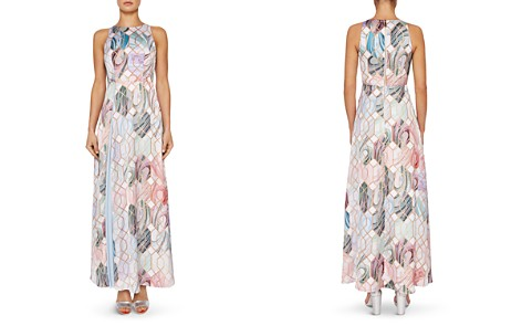 Ted Baker Brennda Sea of Clouds Gown - Bloomingdale's_2