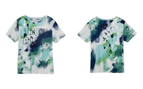 True Religion Boys' Static Watercolor-Print Tee - Little Kid, Big Kid - Bloomingdale's_2