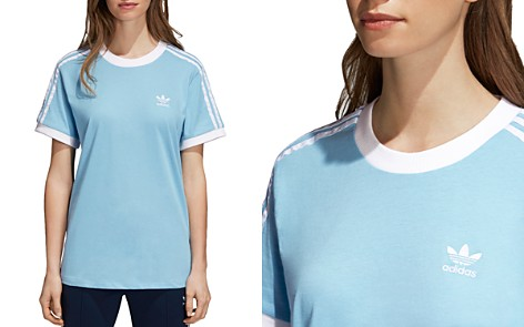 adidas Originals Three-Stripe Tee - Bloomingdale's_2