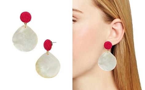 BAUBLEBAR Milos Mother-of-Pearl Drop Earrings - Bloomingdale's_2