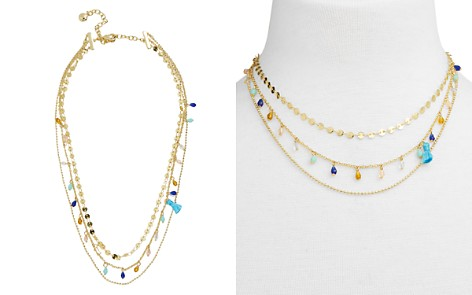 "BAUBLEBAR Brynn Layered Necklace, 17.8"" - Bloomingdale's_2"