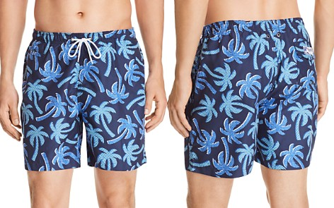 Trunks Surf & Swim Co. Palm Tree-Print Swim Trunks - 100% Exclusive - Bloomingdale's_2