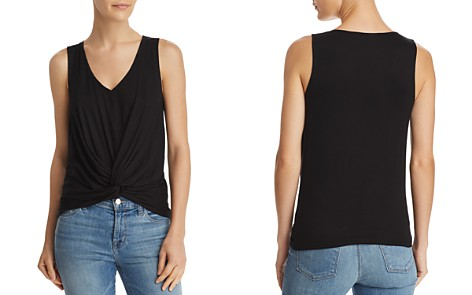 AQUA Twist-Front Tank - 100% Exclusive - Bloomingdale's_2