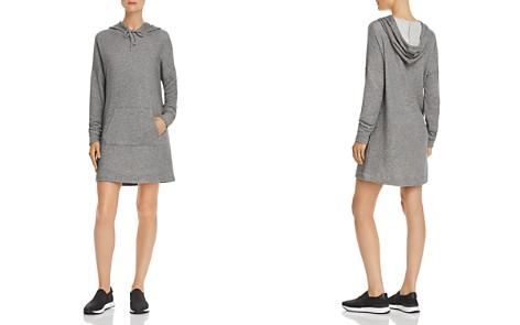 Beyond Yoga Hood Times Sweatshirt Dress - Bloomingdale's_2