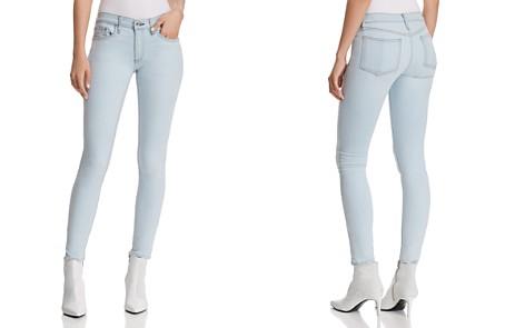 rag & bone/JEAN Dre Skinny Jeans in Clean Chaseys - Bloomingdale's_2