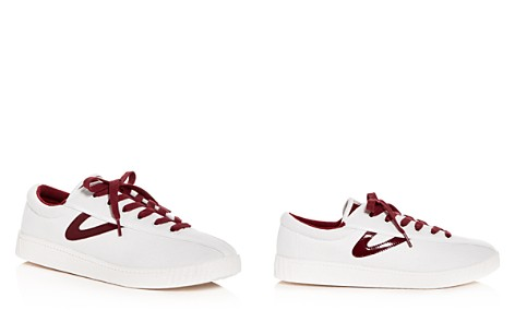 Tretorn Women's Nylite Plus Lace Up Sneakers - Bloomingdale's_2