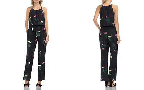VINCE CAMUTO Tropical Garden Jumpsuit - Bloomingdale's_2