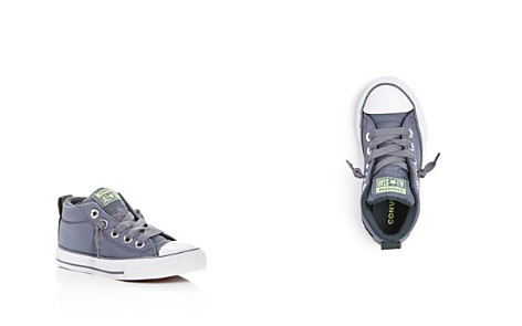 Converse Boys' Chuck Taylor All Star Street Cool Mid Top Sneakers - Toddler, Little Kid, Big Kid - Bloomingdale's_2
