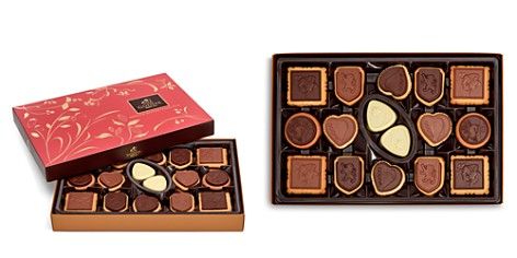 Godiva® 32-Piece Assorted Prestige Biscuit Gift Box - Bloomingdale's_2