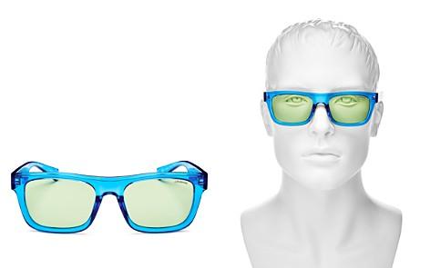 Polaroid Men's Polarized Square Sunglasses, 53mm - Bloomingdale's_2