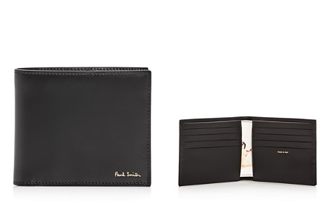 Paul Smith Naked Lady Leather Bi-Fold Wallet - Bloomingdale's_2