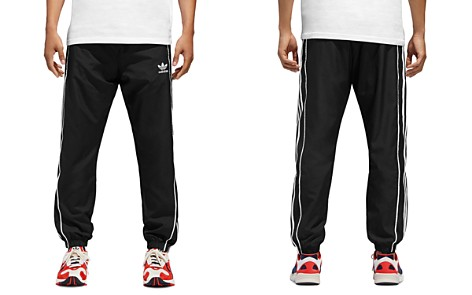 adidas Originals Windbreaker Pants - Bloomingdale's_2