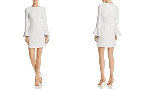 Elizabeth and James Romy Bonded Dress - Bloomingdale's_2
