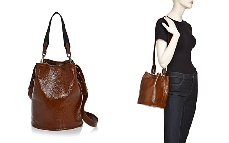Creatures of Comfort Small Leather Bucket Bag - Bloomingdale's_2