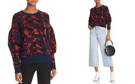 Joie Brycen Merino Wool Sweater - Bloomingdale's_2
