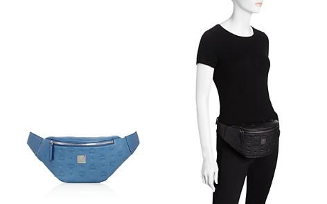 MCM Otto Embossed Logo Monogram Leather Belt Bag - 100% Exclusive - Bloomingdale's_2