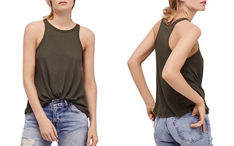 Free People Long Beach Tank - Bloomingdale's_2