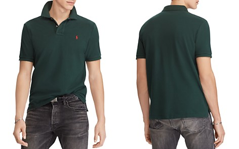 Polo Ralph Lauren Polo Classic Fit Mesh Polo Shirt - Bloomingdale's_2