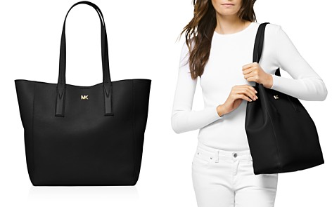 MICHAEL Michael Kors Junie Large Leather Tote - Bloomingdale's_2