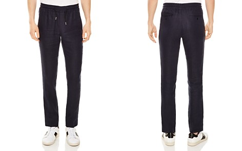 Sandro Alpha Slim Fit Pants - Bloomingdale's_2