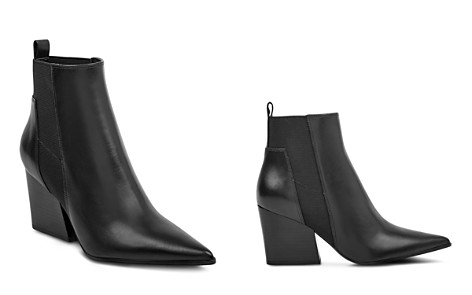 KENDALL and KYLIE Finch Leather Ankle Boots - Bloomingdale's_2
