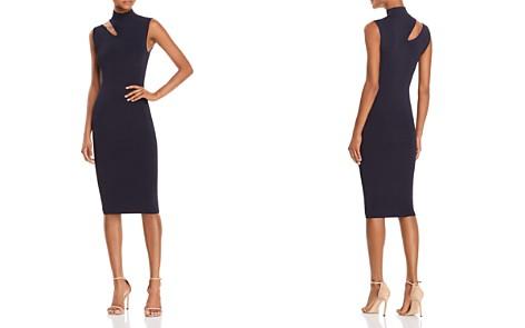 Bailey 44 Debate Cutout Dress - Bloomingdale's_2