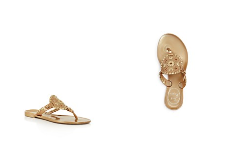 Jack Rogers Girls' Miss Georgica Thong Sandals - Toddler, Little Kid, Big Kid - Bloomingdale's_2