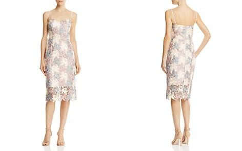 Decode 1.8 Lace Sheath Dress - Bloomingdale's_2