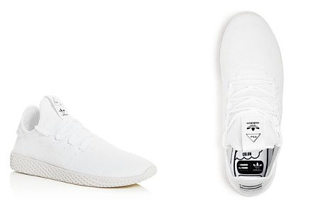 Adidas Men's Pharrell Williams Hu Lace Up Sneakers - Bloomingdale's_2