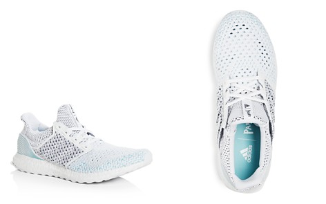 Adidas Men's Ultraboost Parley Knit Lace Up Sneakers - Bloomingdale's_2