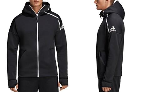 adidas Originals Badge Of Sport Hoodie - Bloomingdale's_2