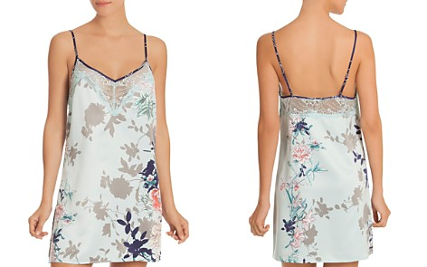 In Bloom by Jonquil Floral Chemise - Bloomingdale's_2