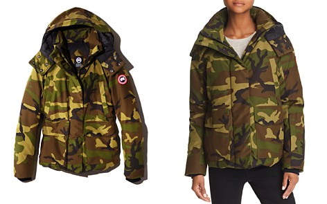 Canada Goose Blakely Camo Print Down Parka - 100% Exclusive - Bloomingdale's_2