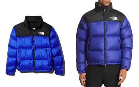 The North Face® 1996 Retro Nupste Down Jacket - Bloomingdale's_2