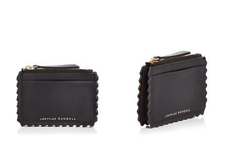 Loeffler Randall Nina Leather Card Case - Bloomingdale's_2