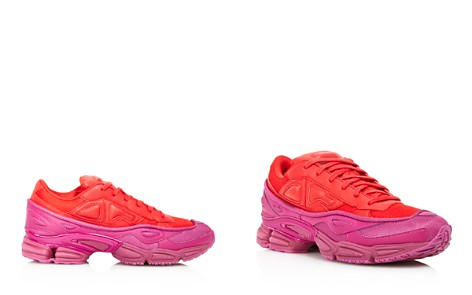 Raf Simons for Adidas Women's Ozweego Leather Lace-Up Sneakers - Bloomingdale's_2