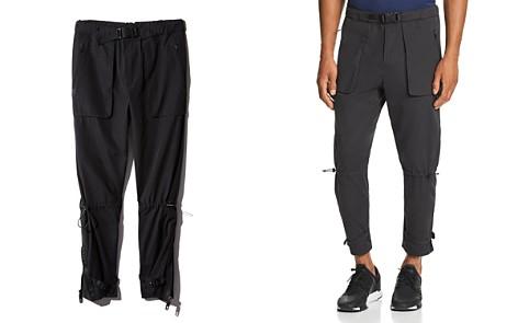 Dyne Cropped Utility Pants - Bloomingdale's_2