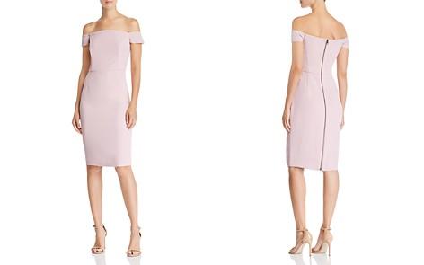 Adelyn Rae Veronique Off-the-Shoulder Dress - Bloomingdale's_2