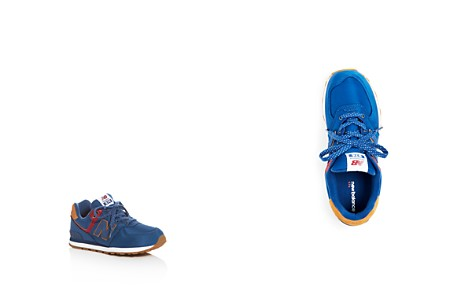 New Balance Unisex 574 Lace Up Sneakers - Toddler, Little Kid - Bloomingdale's_2
