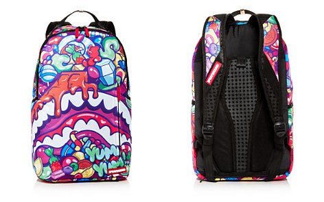 Sprayground Candy Shark Backpack - Bloomingdale's_2