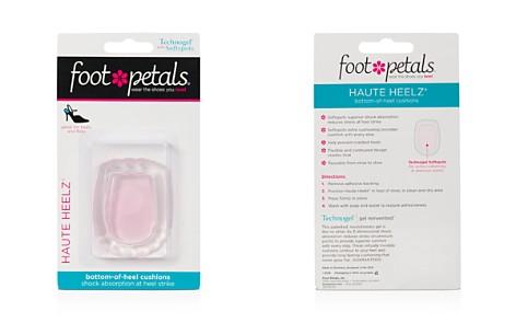Foot Petals Women's Haute Heelz Technogel® Cushions - Bloomingdale's_2