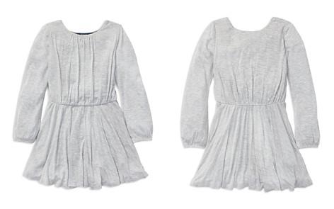 Polo Ralph Lauren Girls' Polka-Dotted Jersey Dress - Little Kid - Bloomingdale's_2