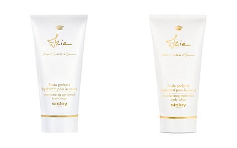 Sisley-Paris Izia Moisturizing Perfumed Body Lotion - Bloomingdale's_2