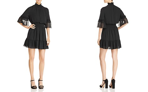 Kobi Halperin Lacie Ruffled Mini Dress - Bloomingdale's_2
